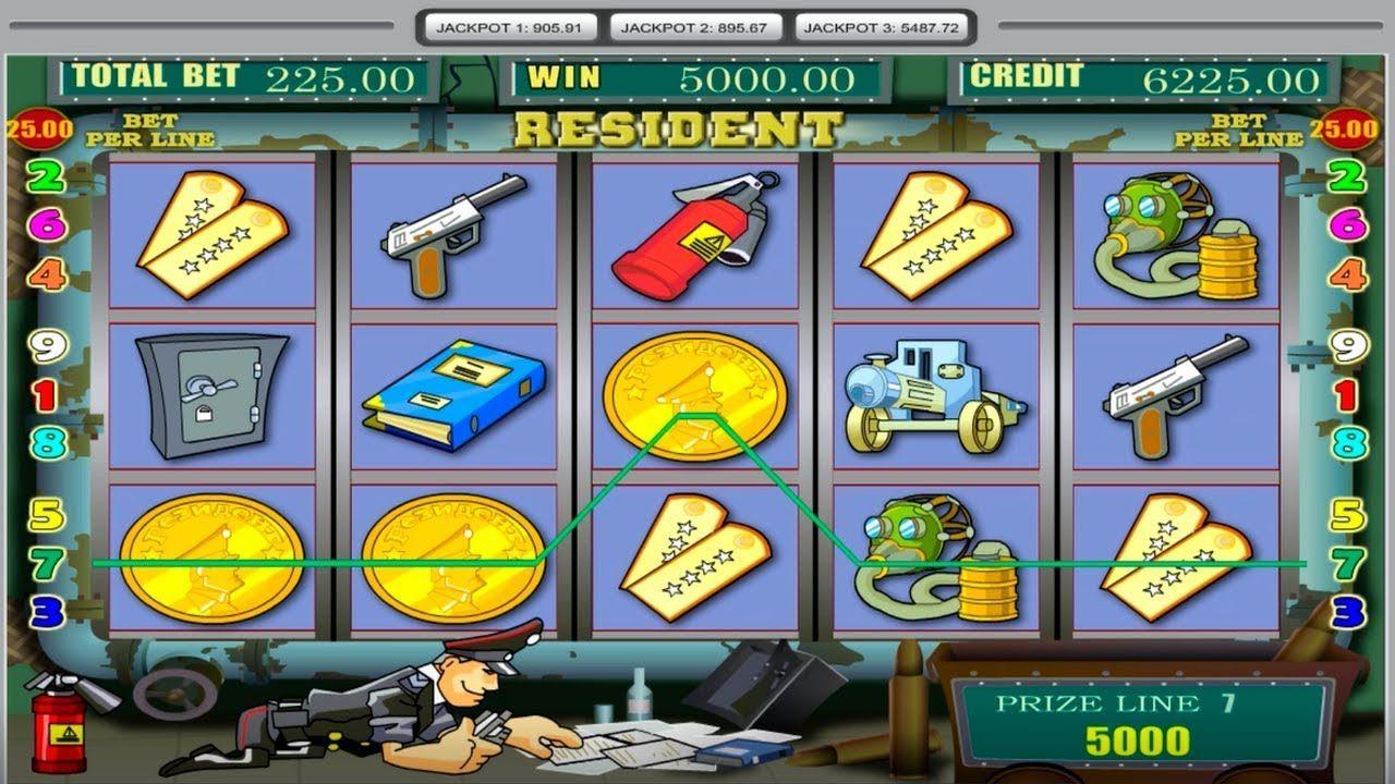 поиграть в игровые автоматы как в клубах на виртуальные деньги
