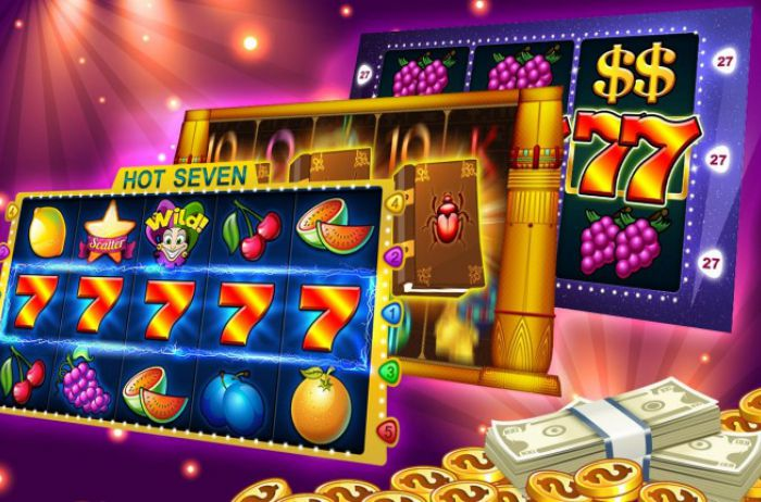 игровые автоматы бесплатно реально скачать
