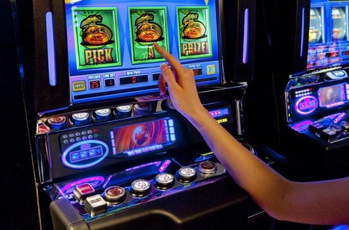 казино бесплатно автоматы игровые