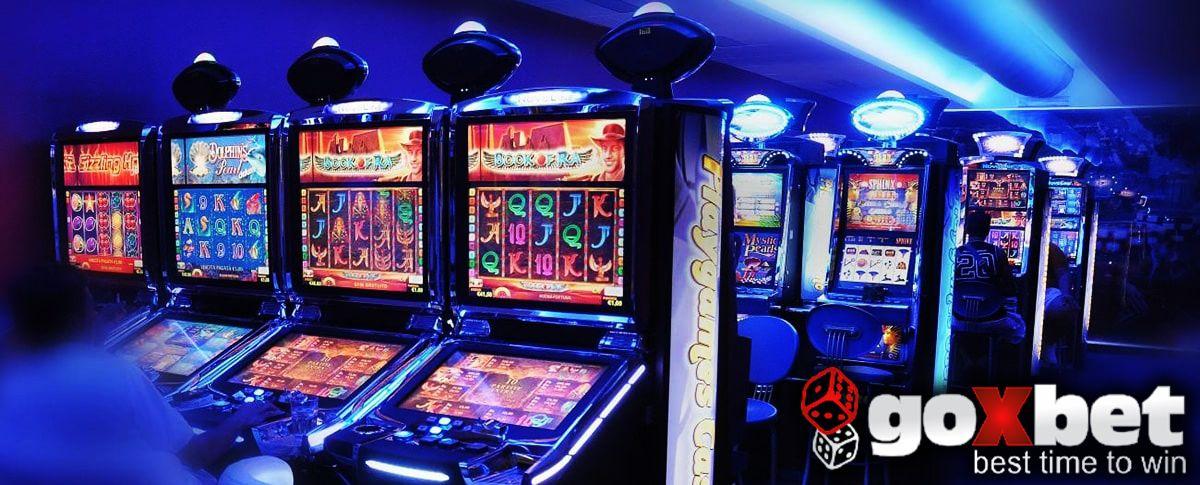 Азартные игры слот автоматы скачать бесплатно casino online king