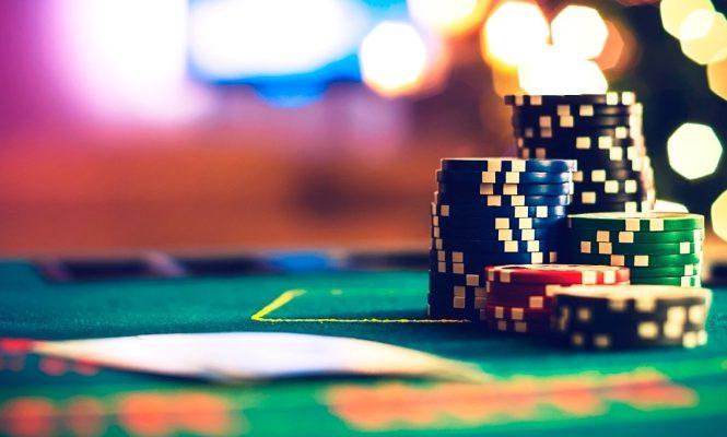Сонник казино выиграть в