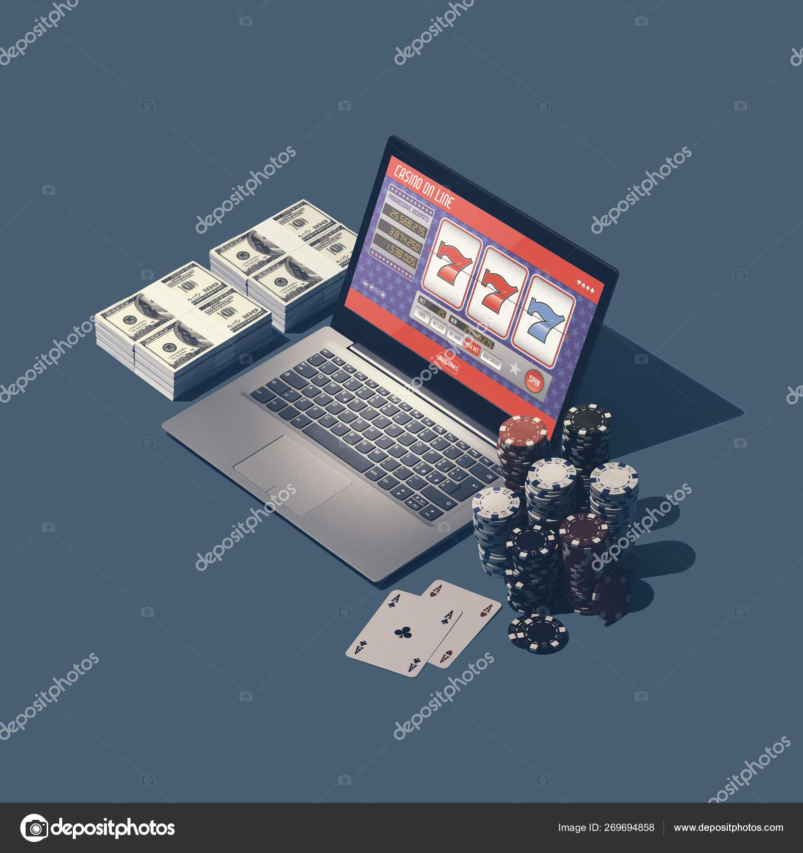 Интернет автоматы вулкан